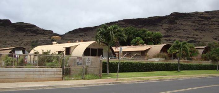 Military Surplus Quonset Huts For Sale >> The Kamaboko House Historic Hawaii Foundation