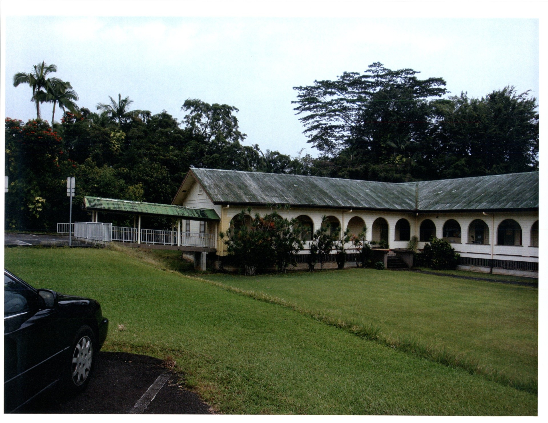 Riverside Elementary School – Historic Hawaii Foundation