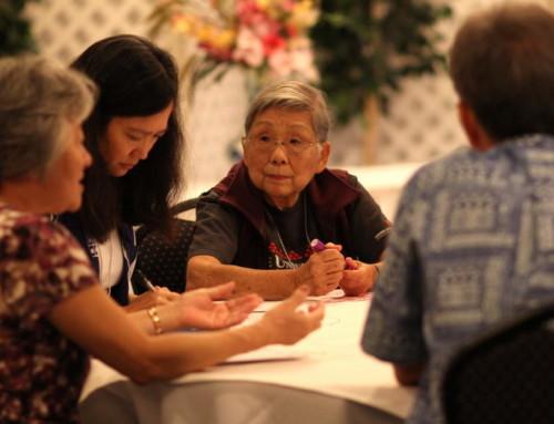 Visioning Charrette Establishes Guiding Principles for Hono'uli'uli
