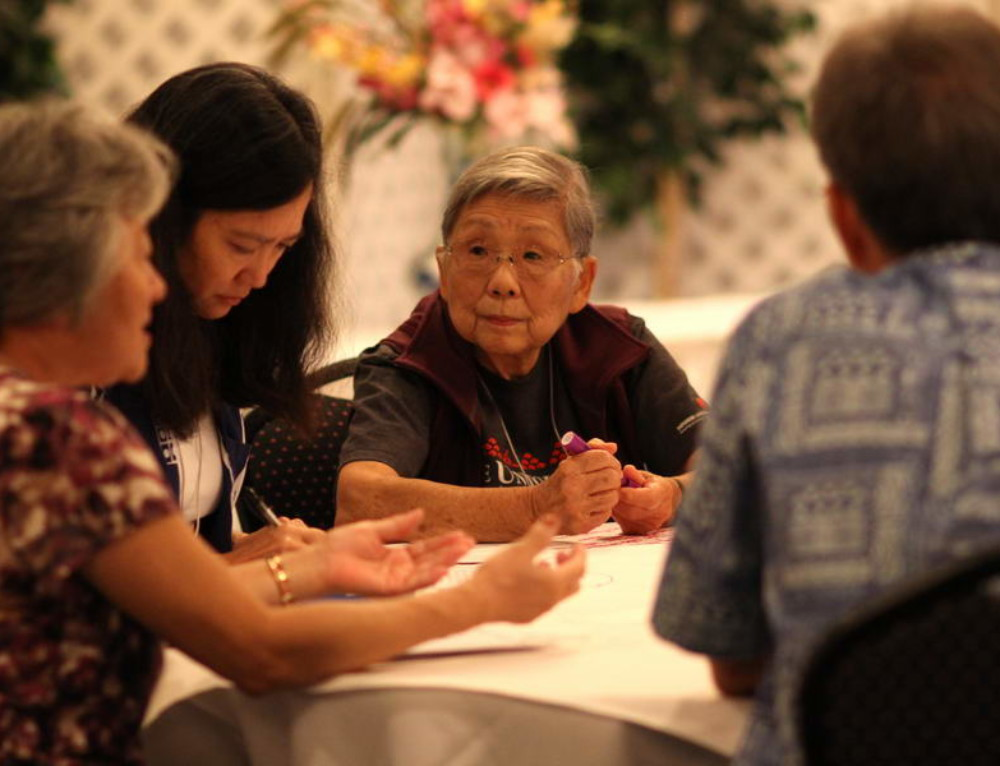 Visioning Charrette Establishes Guiding Principles for Hono'uli'uli