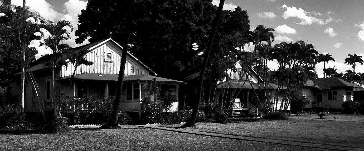 91-1138 Garton Street/Ewa Sugar Plantation Villages