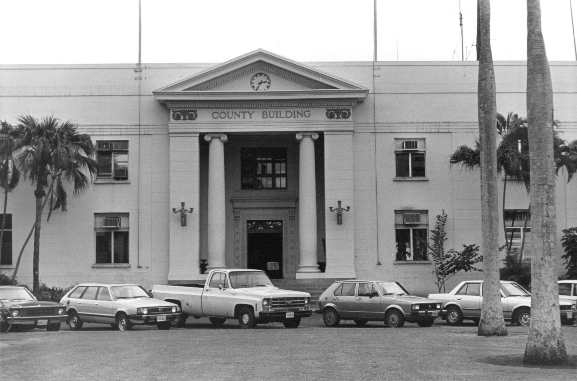 Lihue Civic Center Historic District – Historic Hawaii ... on