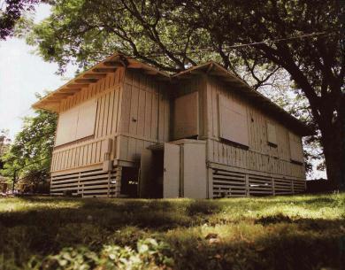 Ford Island Chief Housing