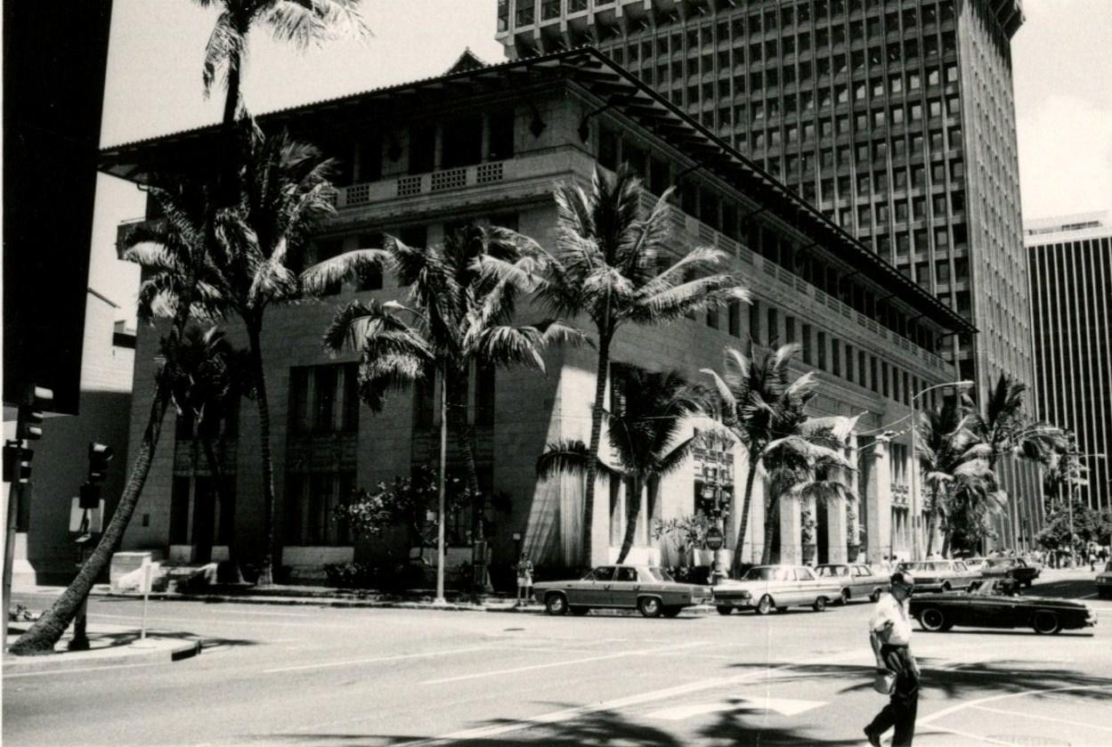 alexander and baldwin building historic hawaii foundation