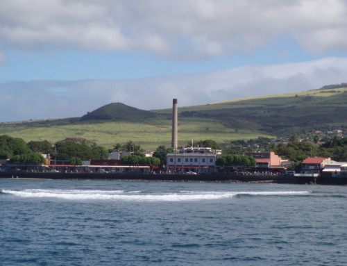 Lahaina Historic District (2010)