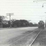 Kaimuki trolley