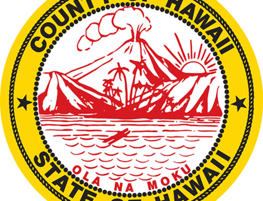 Hawai'i County Gains Status as Certified Local Government