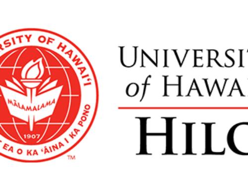 UH-Hilo Establishes Heritage Management Program
