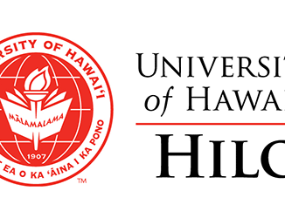 UH-Hilo Establishes Heritage Management Program