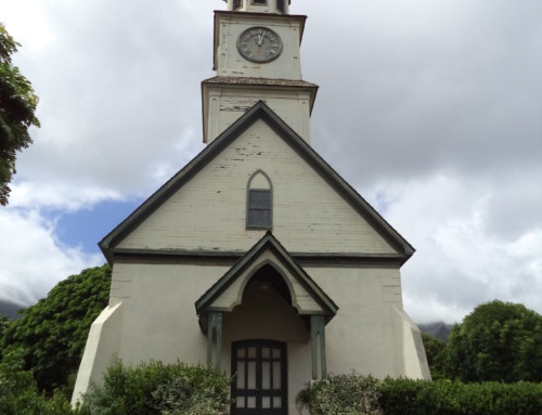 Ka'ahumanu Church (2013)