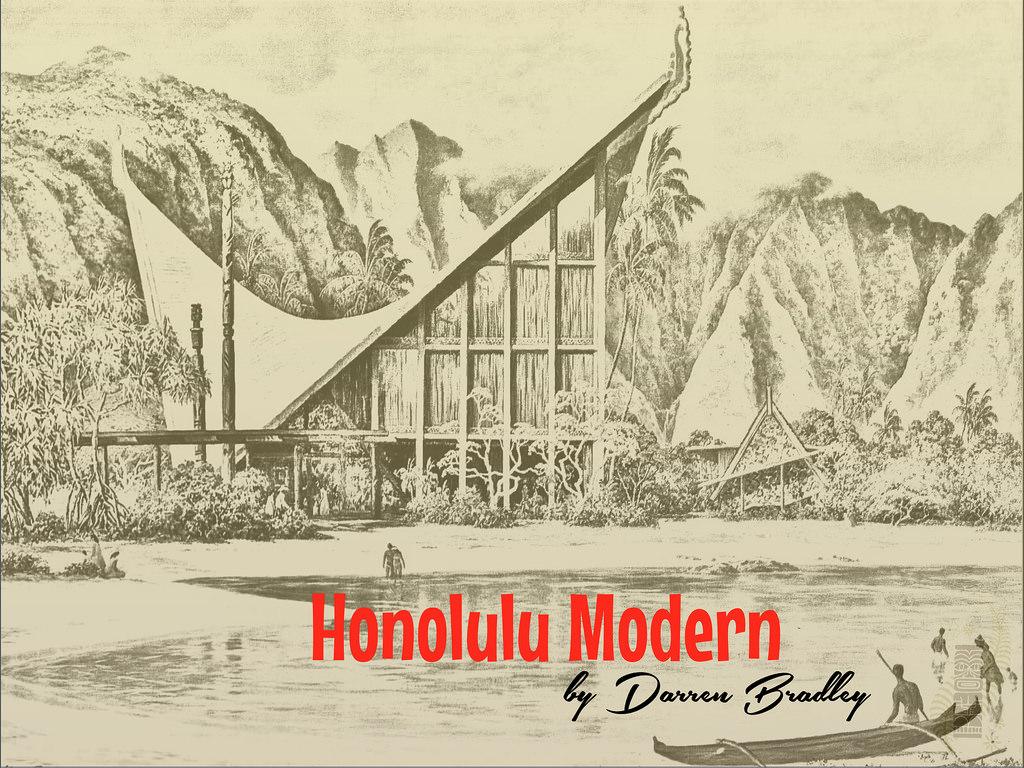 honolulu modern