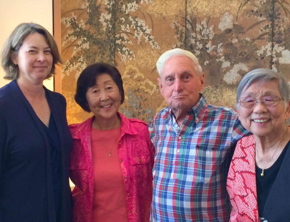 Honouliuli Advocates, Jane Kurahara & Betsy Young, Share Why Preservation Matters