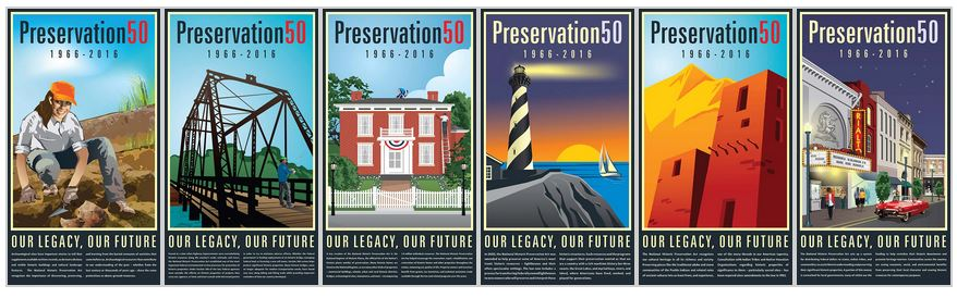 Read The Full Text Of National Historic Preservation Act