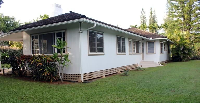 3471 Lawailoa Lane Kauai Pineapple Companys Facility
