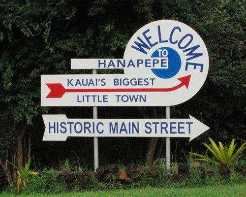 Historic Hanapēpē