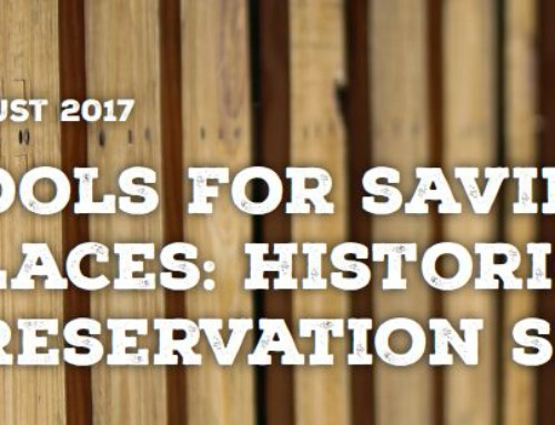 Tools for Saving Places: Historic Preservation Seminars this August on Kauai, Maui, Hawaii Island & Oahu