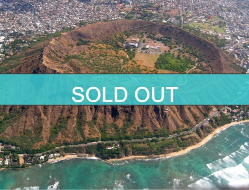 "Diamond Head Unseen: History & Culture Walking Tour of ""Secret"" Sites at Sunset"