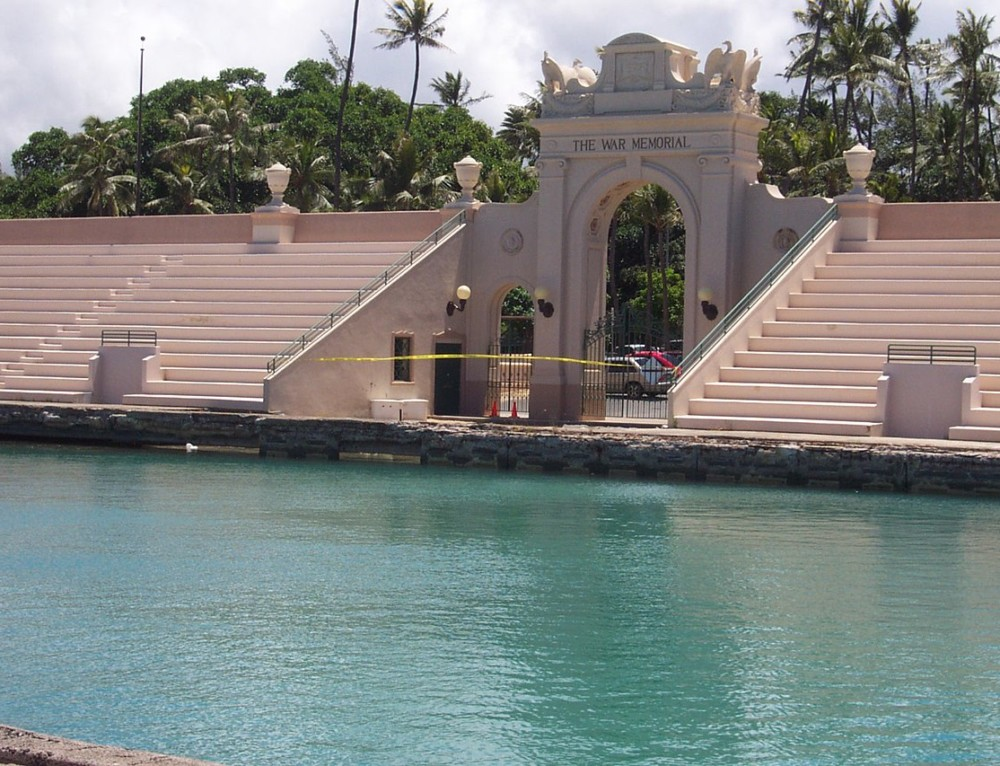 City & County of Honolulu Provides Update on Evaluation of Alternatives for Natatorium