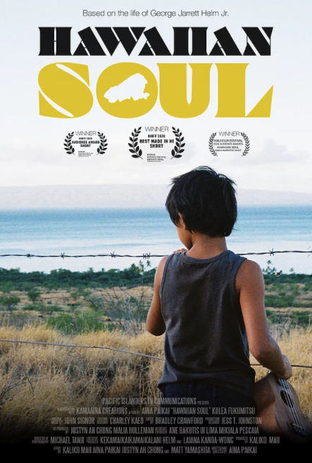 Video Replay Available: Film Screening of Hawaiian Soul + Panel Discussion!  – Historic Hawaii Foundation